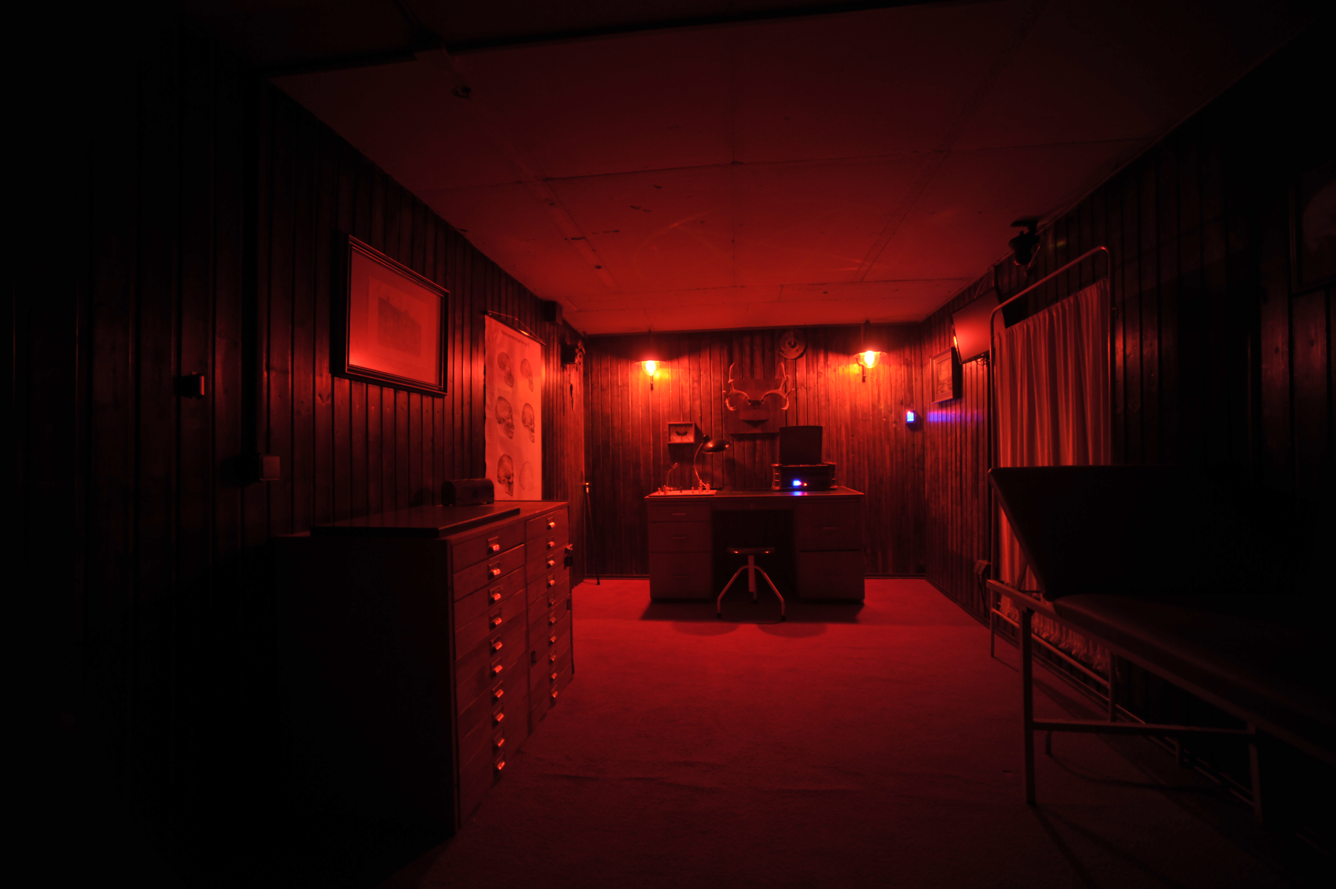EXIT Game - Escape Room Abenteuer
