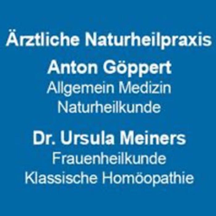 Bild zu Anton Göppert u. Dr. med. Ursula Meiners Praxisgemeinschaft in Thalfang