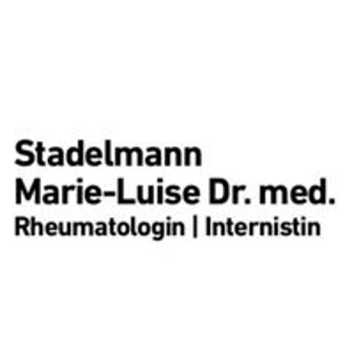Bild zu Dr. med. Marie-Luise Stadelmann Internistin in Wittlich
