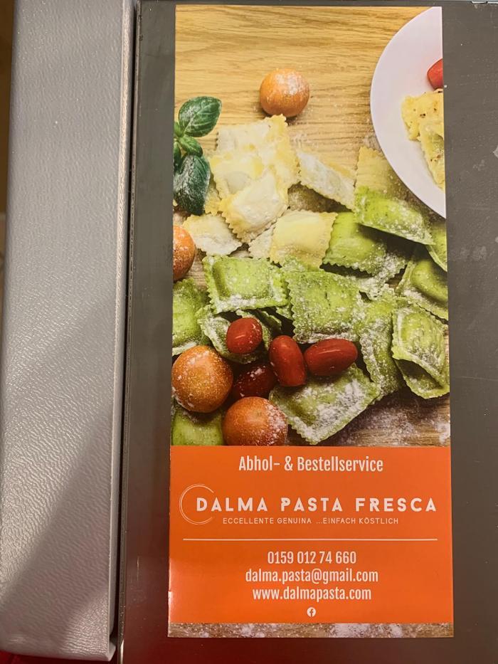 Bild zu Dalma Pasta Fresca in Neuss