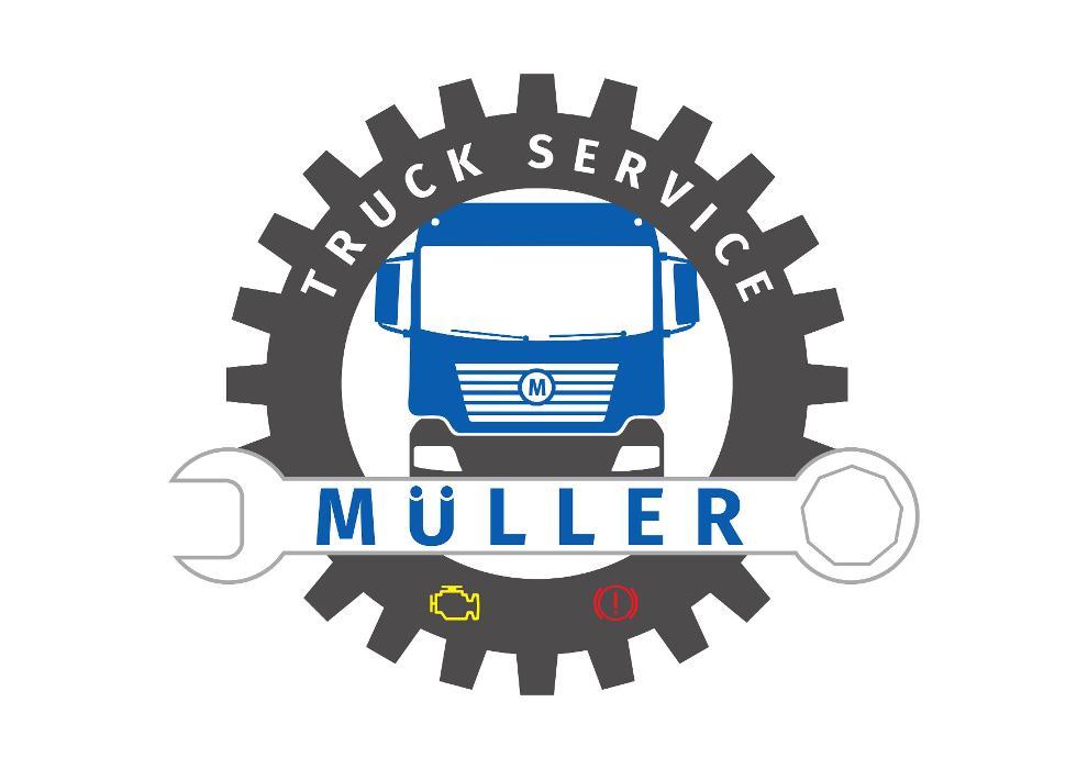 Bild zu Müller Truck Service in Nürtingen