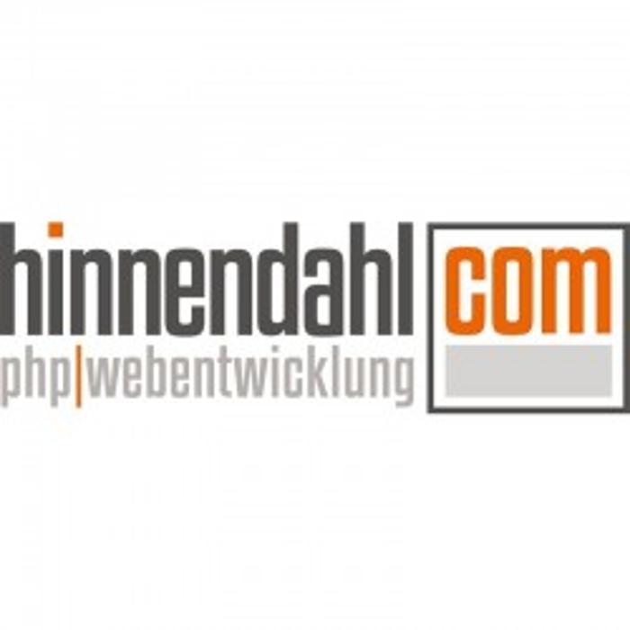 Bild zu HINNENDAHL.COM in Bielefeld