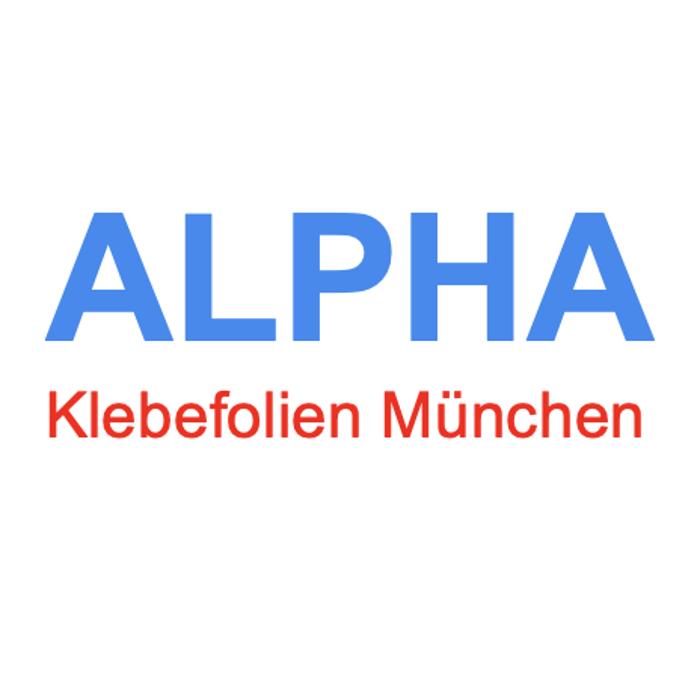 Bild zu ALPHA Klebefolien München in München