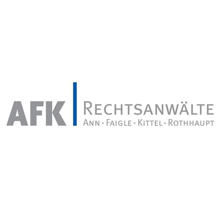 Bild zu AFK Rechtsanwälte in Erlangen