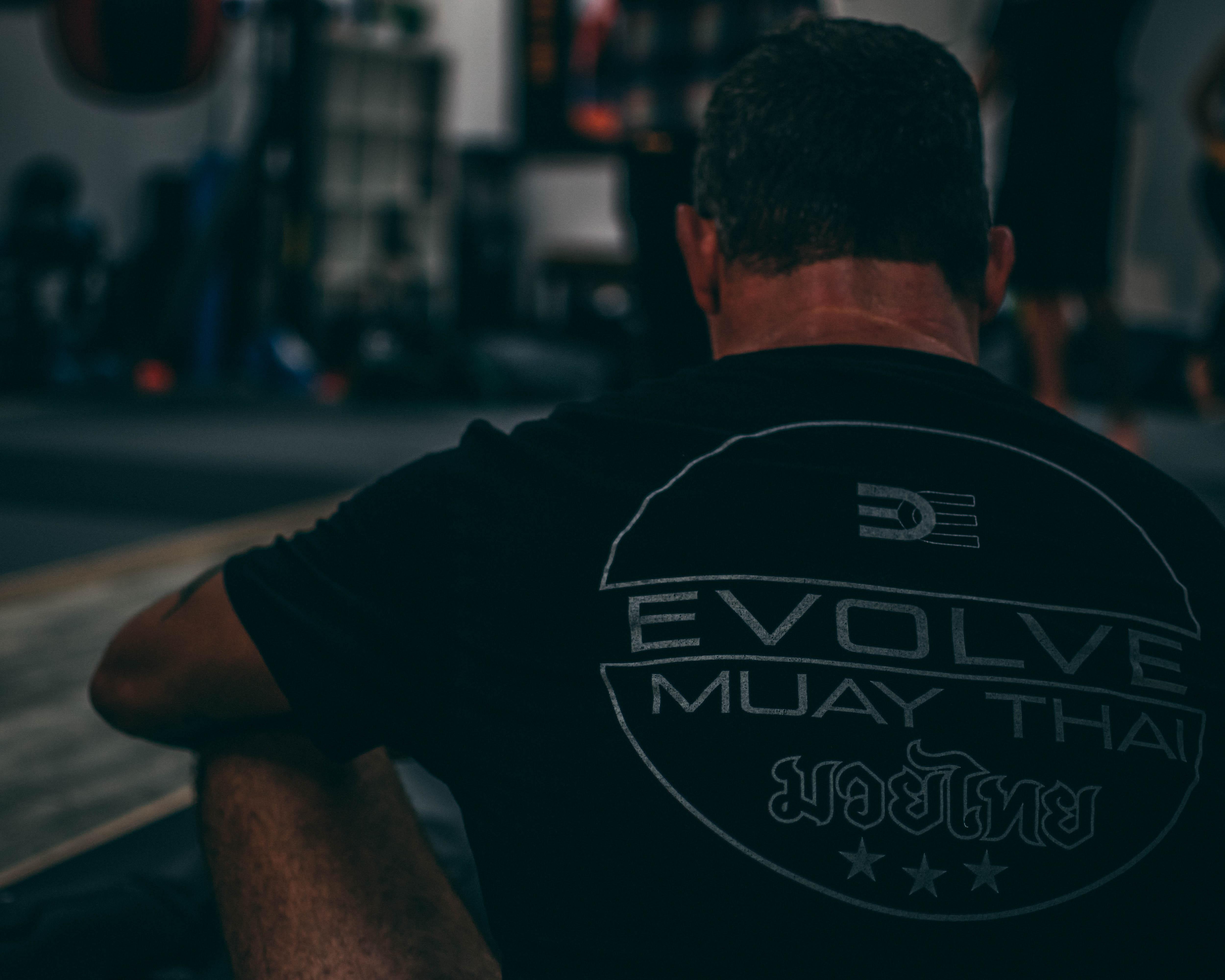 Evolve Checkmat Jiu Jitsu / Muay Thai Academy