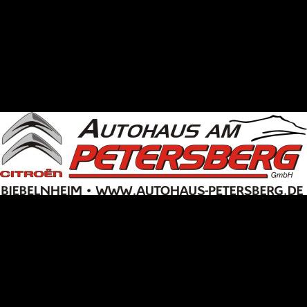 Bild zu Autohaus Am Petersberg in Biebelnheim