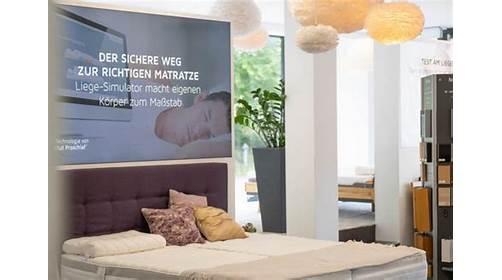 schlafTEQ Winterthur - Ergonomisches Liegezentrum