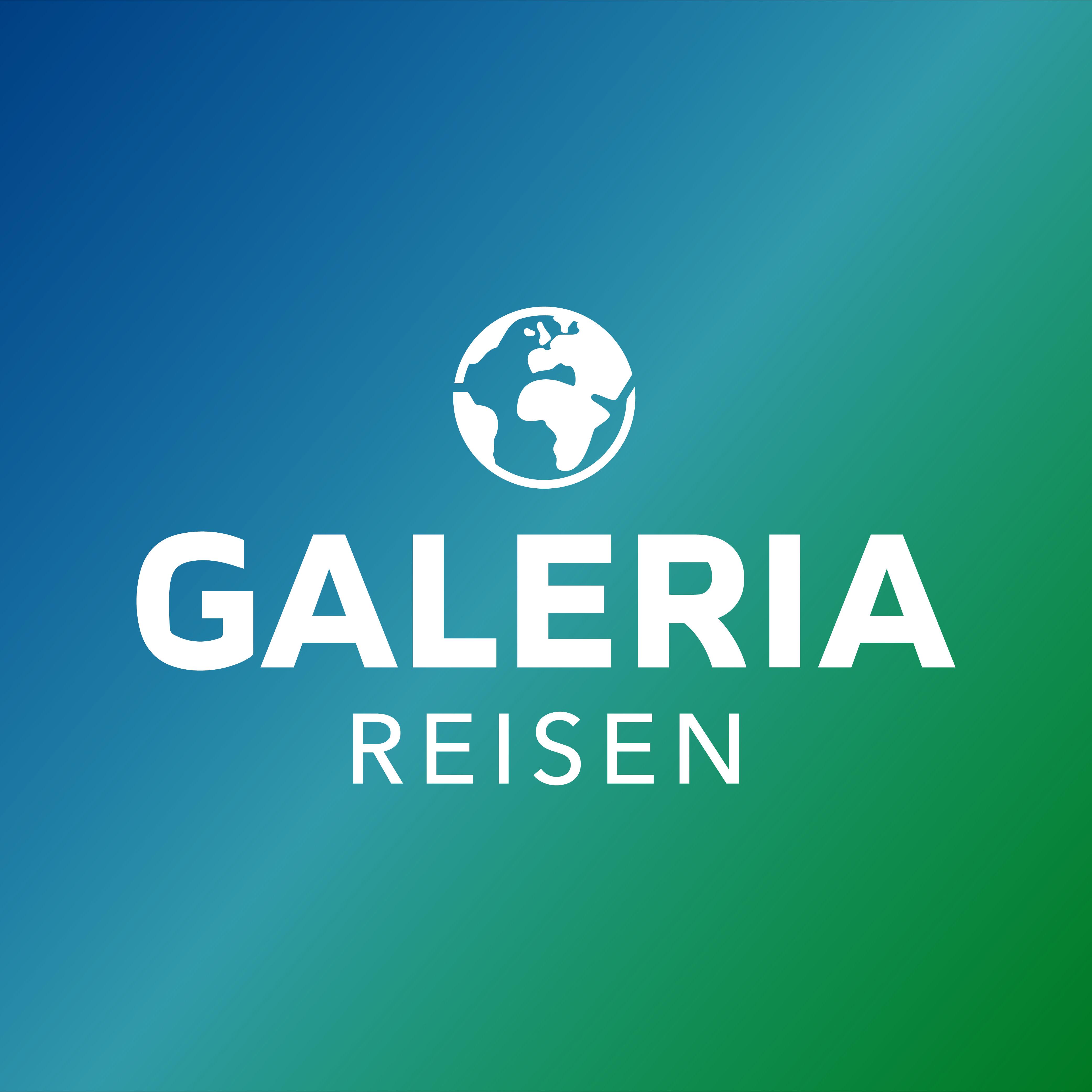 GALERIA Reisen Düsseldorf Benrath