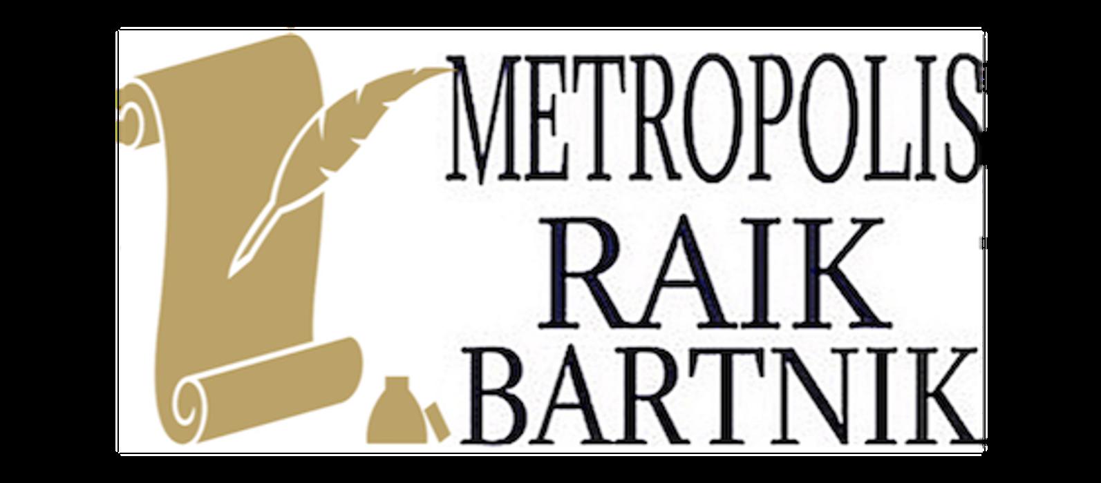 Bild zu Metropolis Raik Bartnik in Zwickau