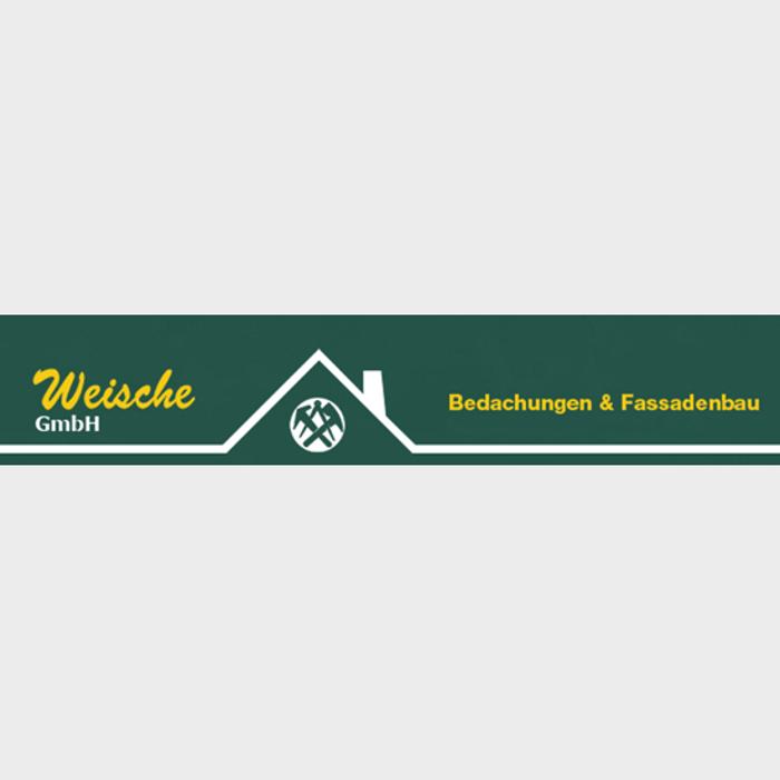 Bild zu Weische Bedachungen GmbH in Arnsberg