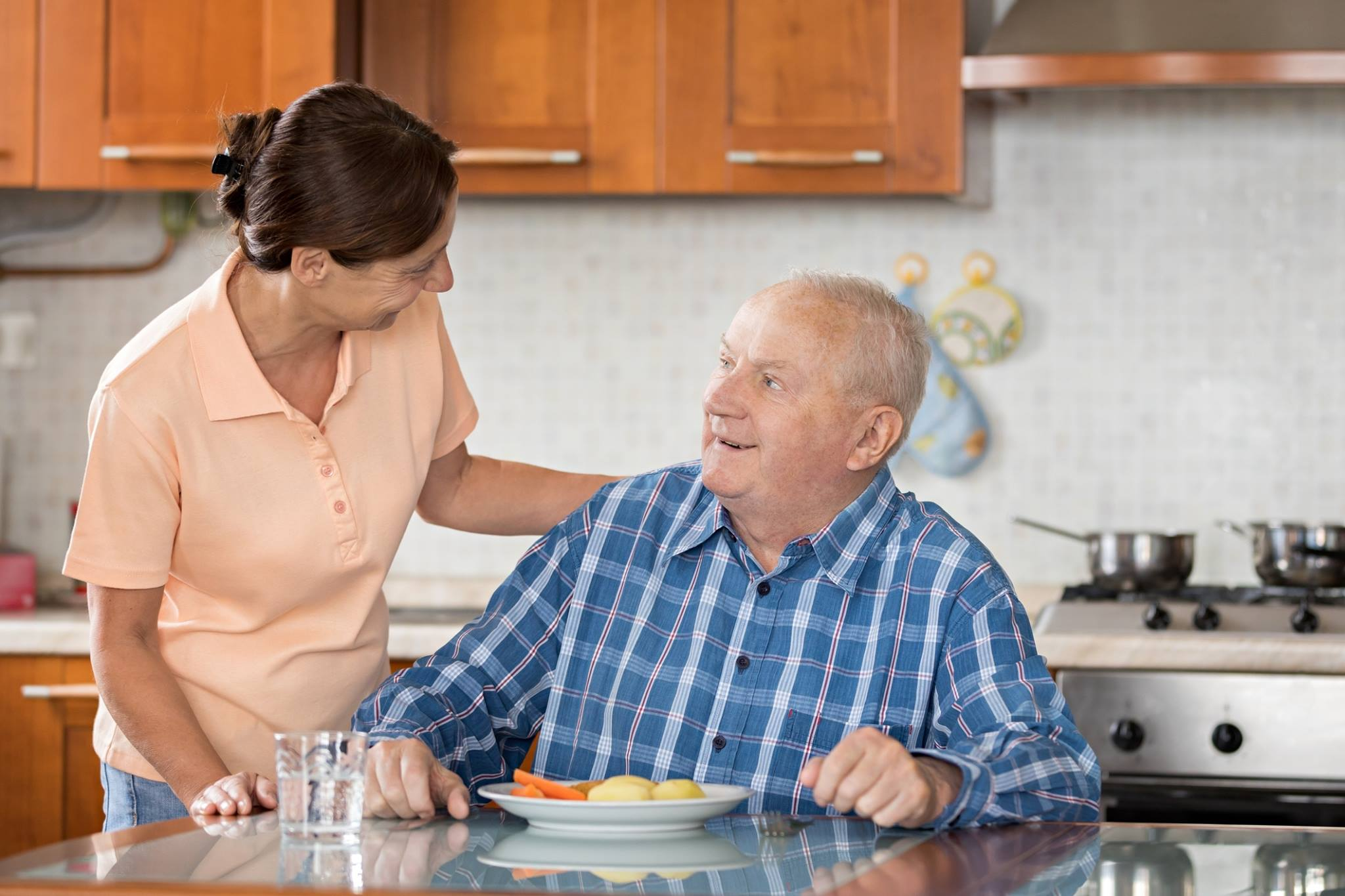 Image 5   Senior Helpers