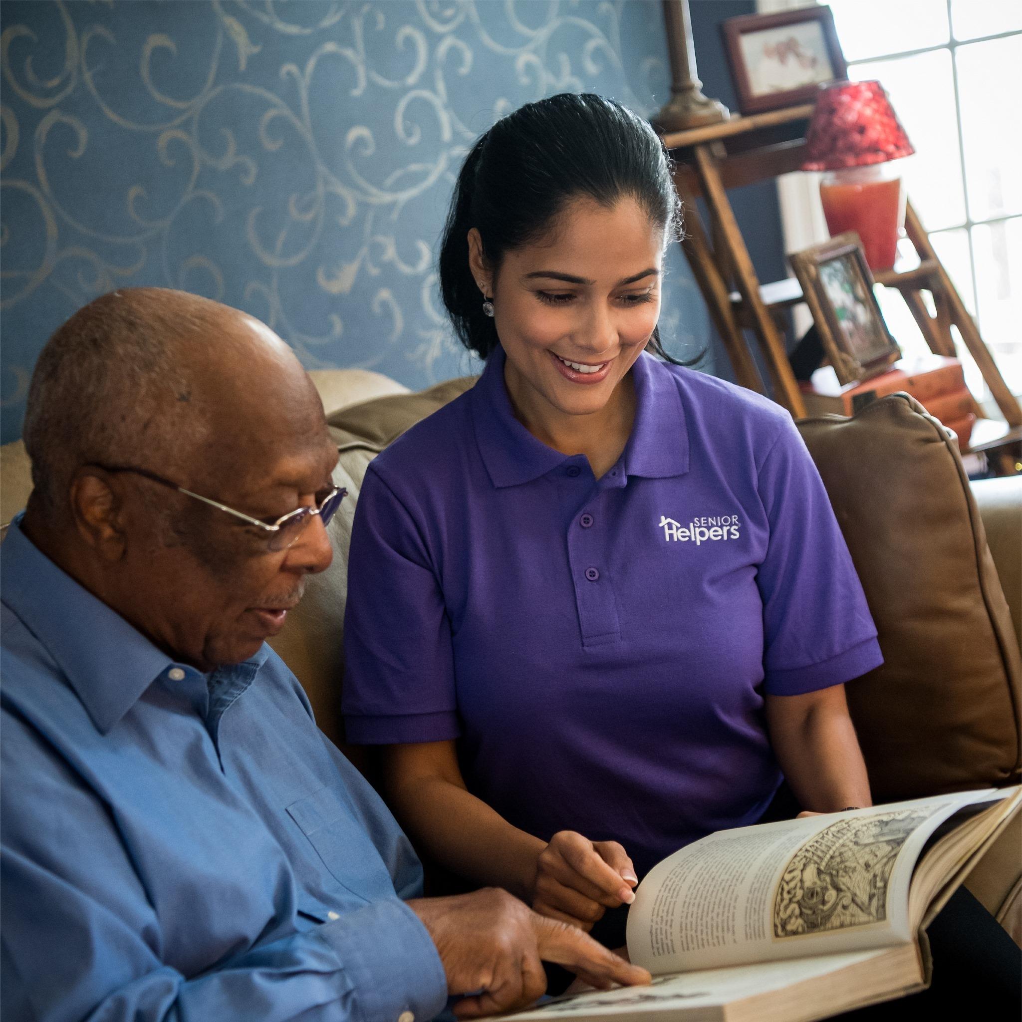 Image 7   Senior Helpers
