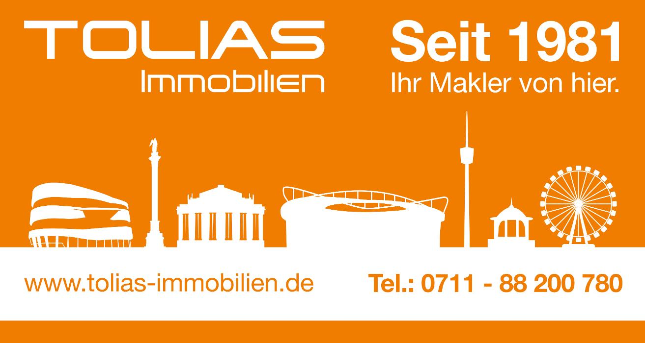 tolias immobilien gmbh stuttgart 70182 yellowmap. Black Bedroom Furniture Sets. Home Design Ideas