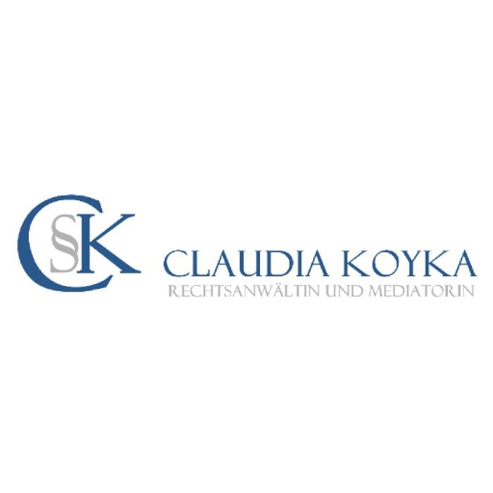 Bild zu Rechtsanwältin Claudia Koyka in Frechen