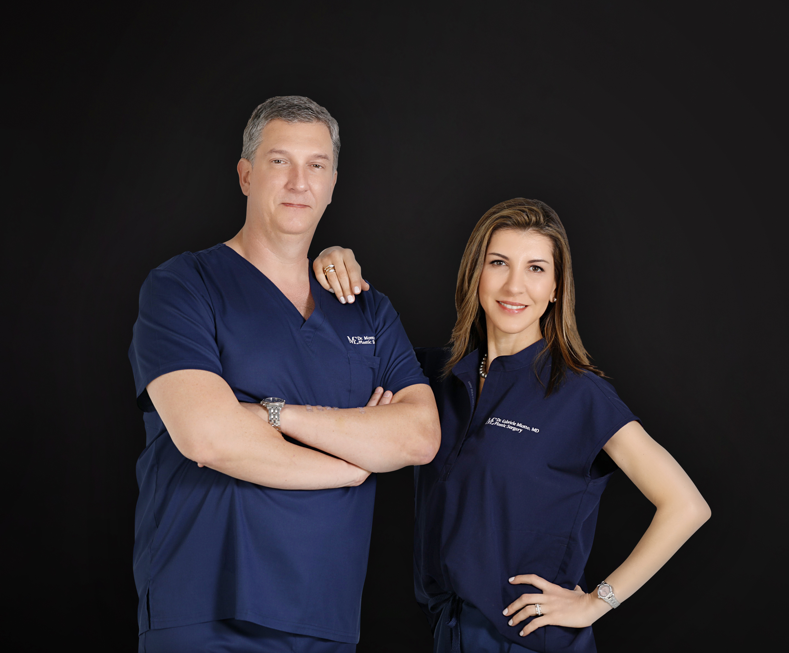 ME Plastic Surgery - Dr. Miotto & Dr. Eaves