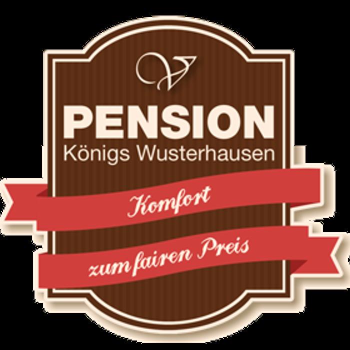 Bild zu Pension & Ferienhaus Voss in Königs Wusterhausen