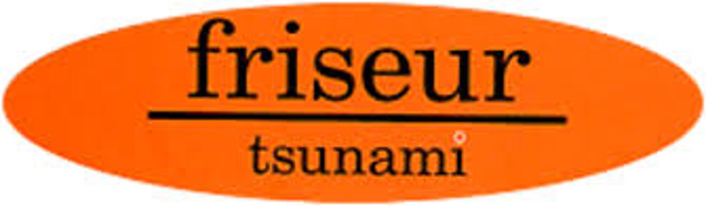 Friseur Tsunami