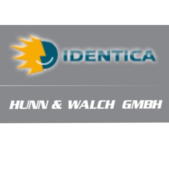 Bild zu Hunn & Walch GmbH in Remchingen