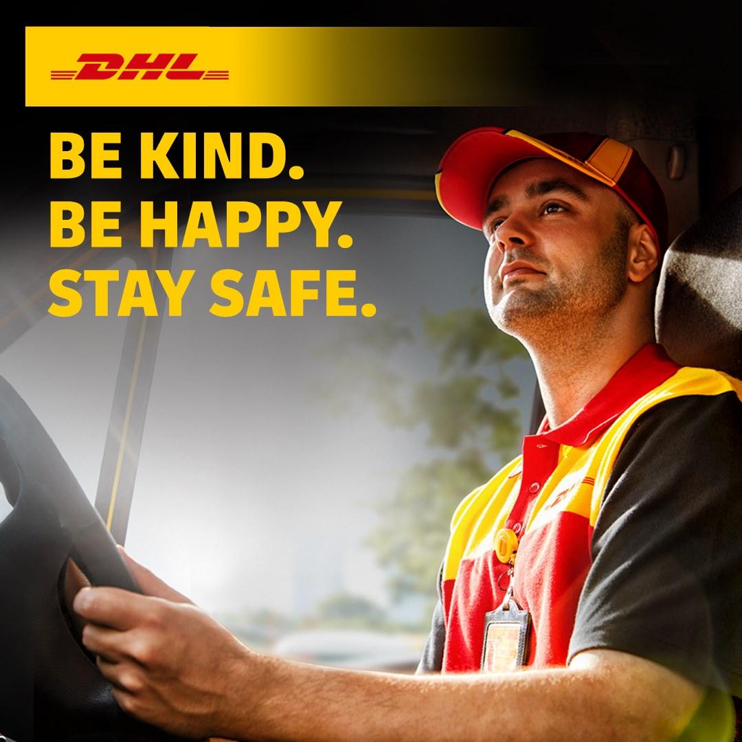 DHL Express ServicePoint - Subang Jaya
