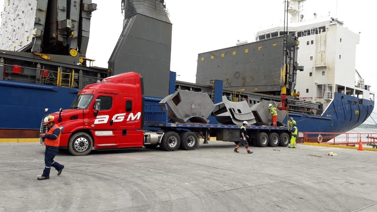 Transportes AGM