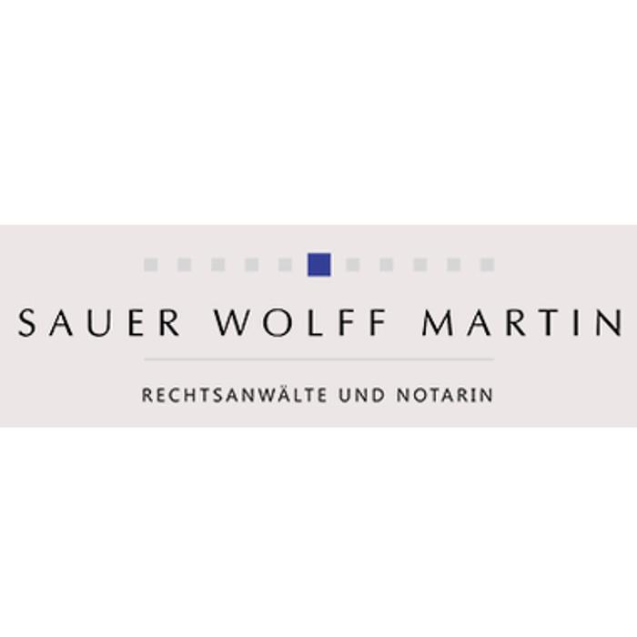 Bild zu Sauer Wolff Martin in Hammersbach in Hessen