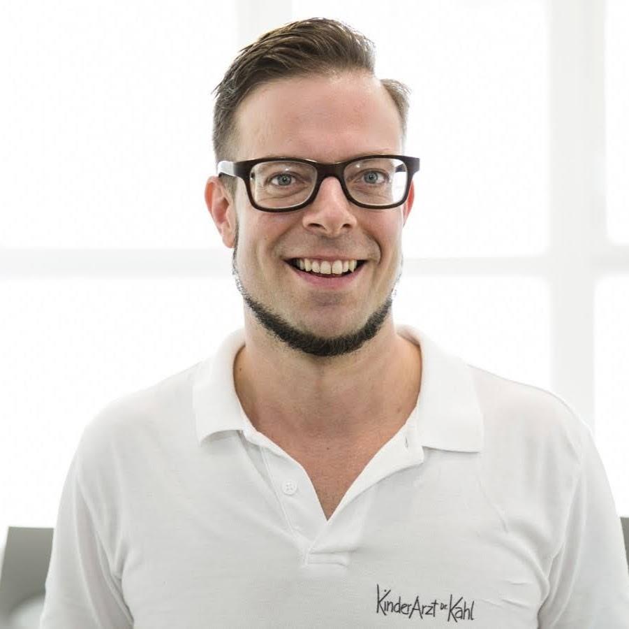 Kinderarzt Dr. med. Philipp Kahl