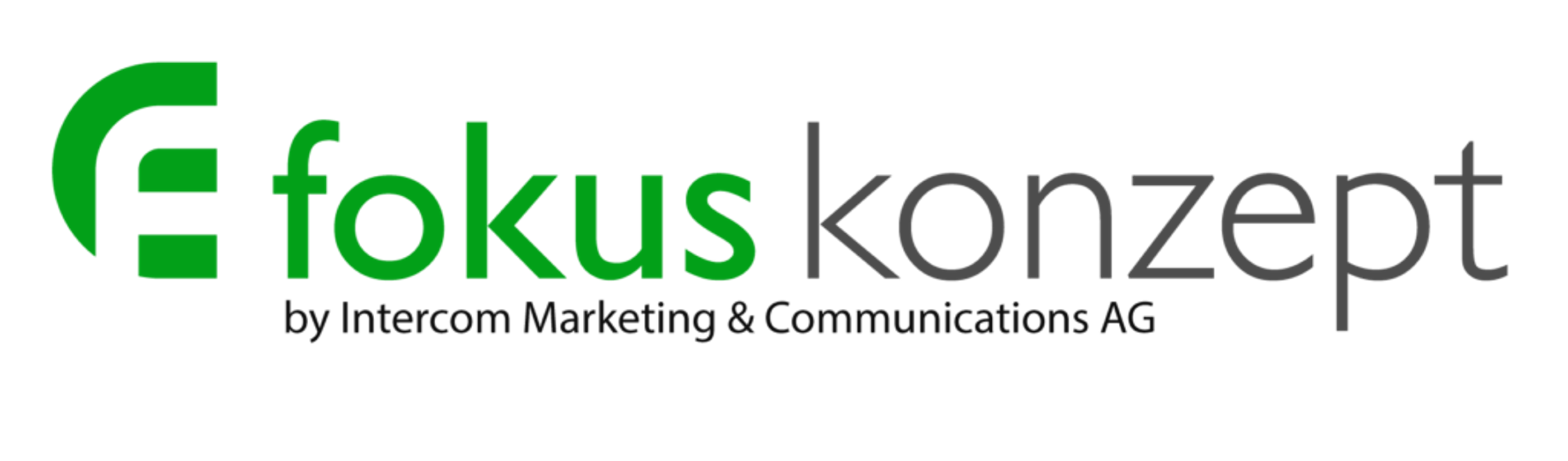 Bild zu fokus konzept by Intercom Marketing & Communications AG in München