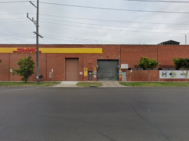 DHL Express ServicePoint - Port Melbourne