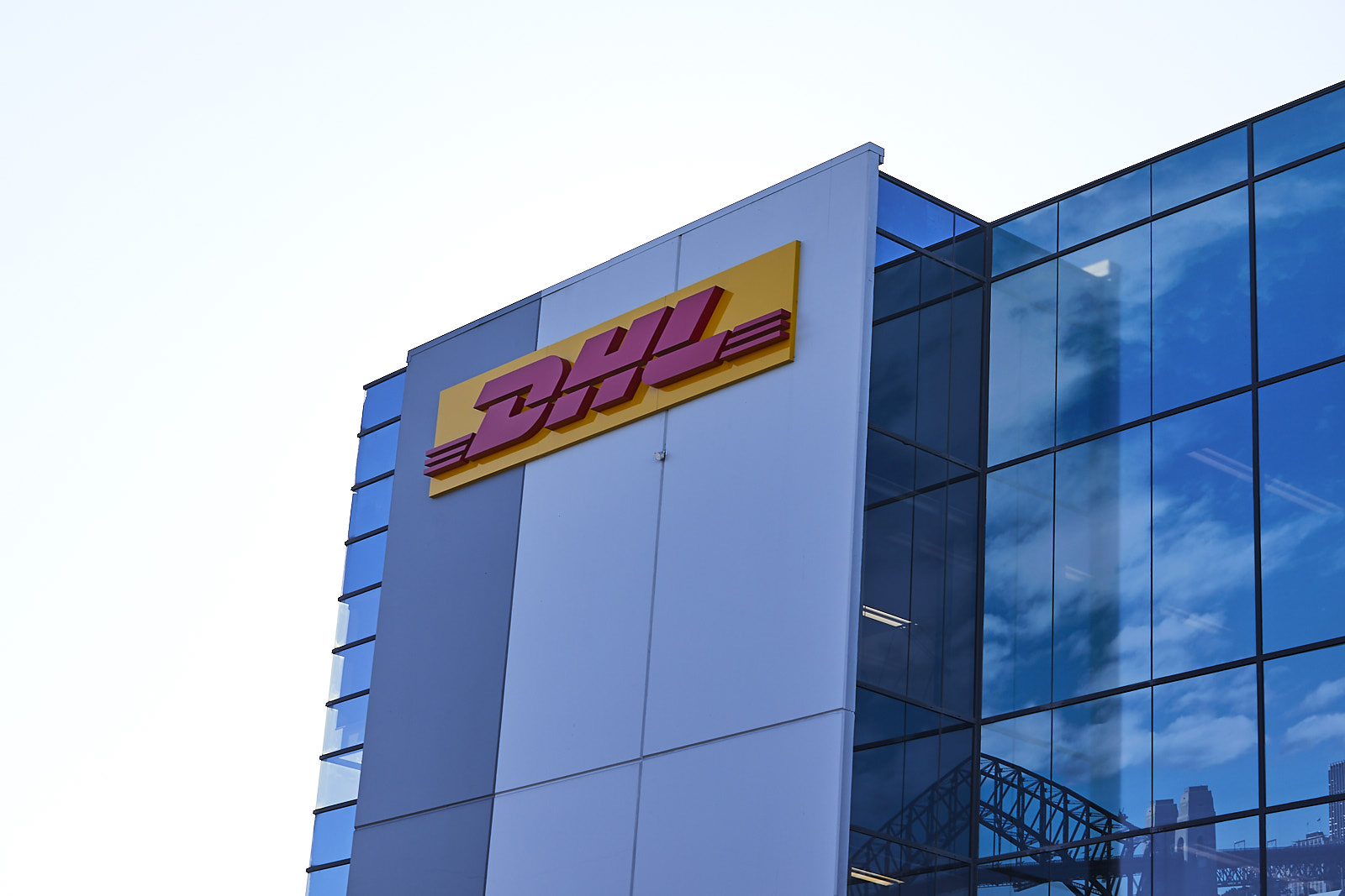 DHL Express ( Head Office )
