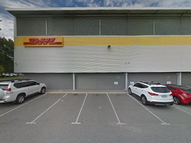 DHL Express ServicePoint - Perth