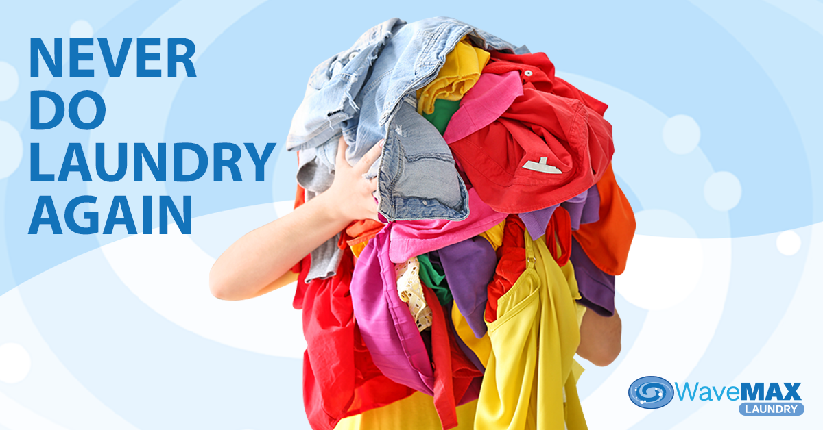 WaveMax Laundry