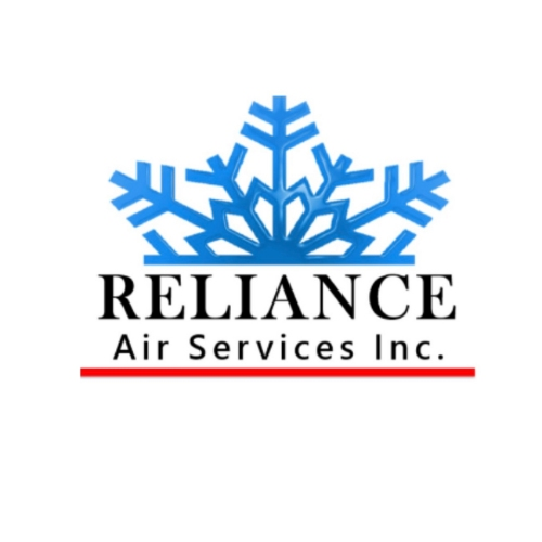 Reliance Air Services Inc