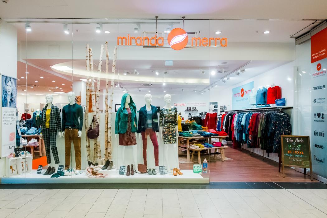 abclocal - discover about miranda merra Naturmode trifft Design in Dresden