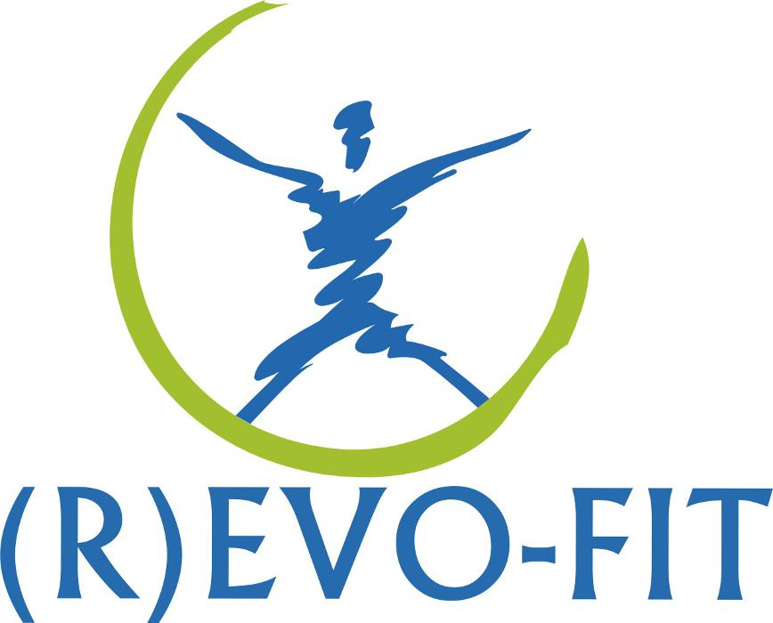 Logo von (R)EVO FIT Personal Fitness- & Food-Coaching