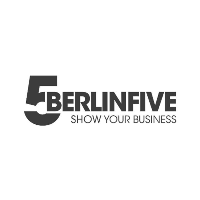 Bild zu BerlinFive GmbH in Berlin