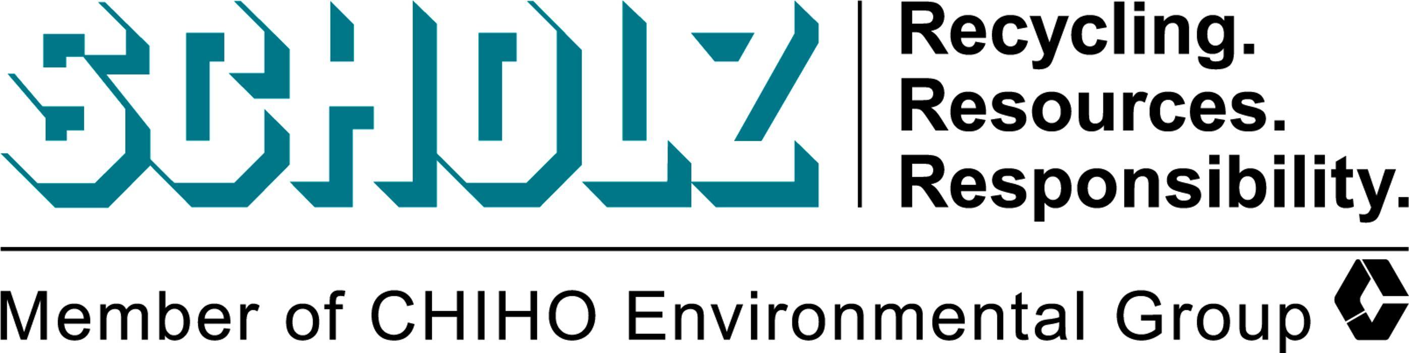 Bild zu Scholz Recycling GmbH in Halle (Saale)
