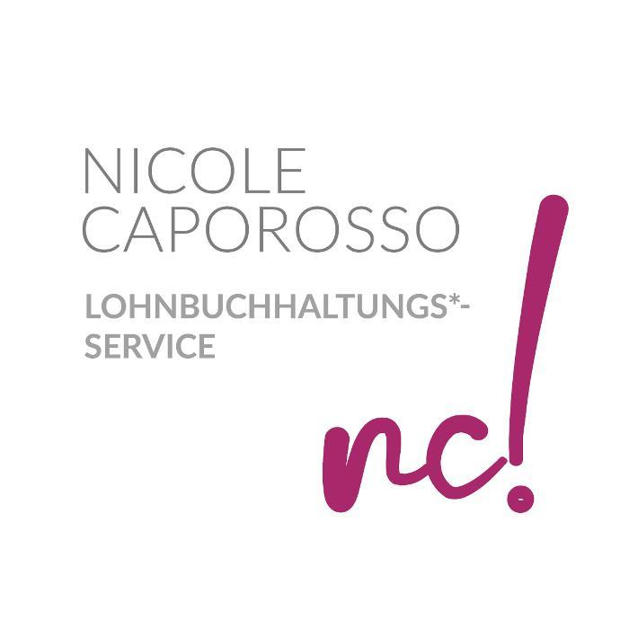 Bild zu Lohnbuchhaltungs-Service I Inh. Nicole Caporosso in Berlin