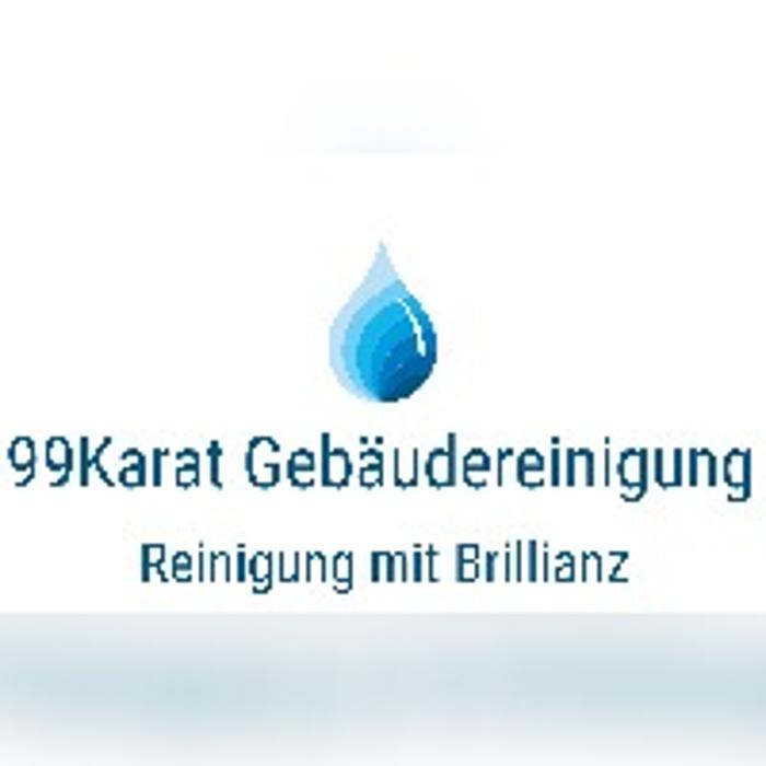 Bild zu 99Karat Gebäudereinigung in Hagen in Westfalen
