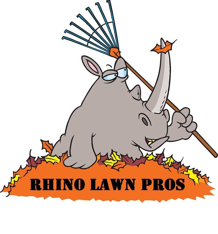 Rhino Lawn Pros