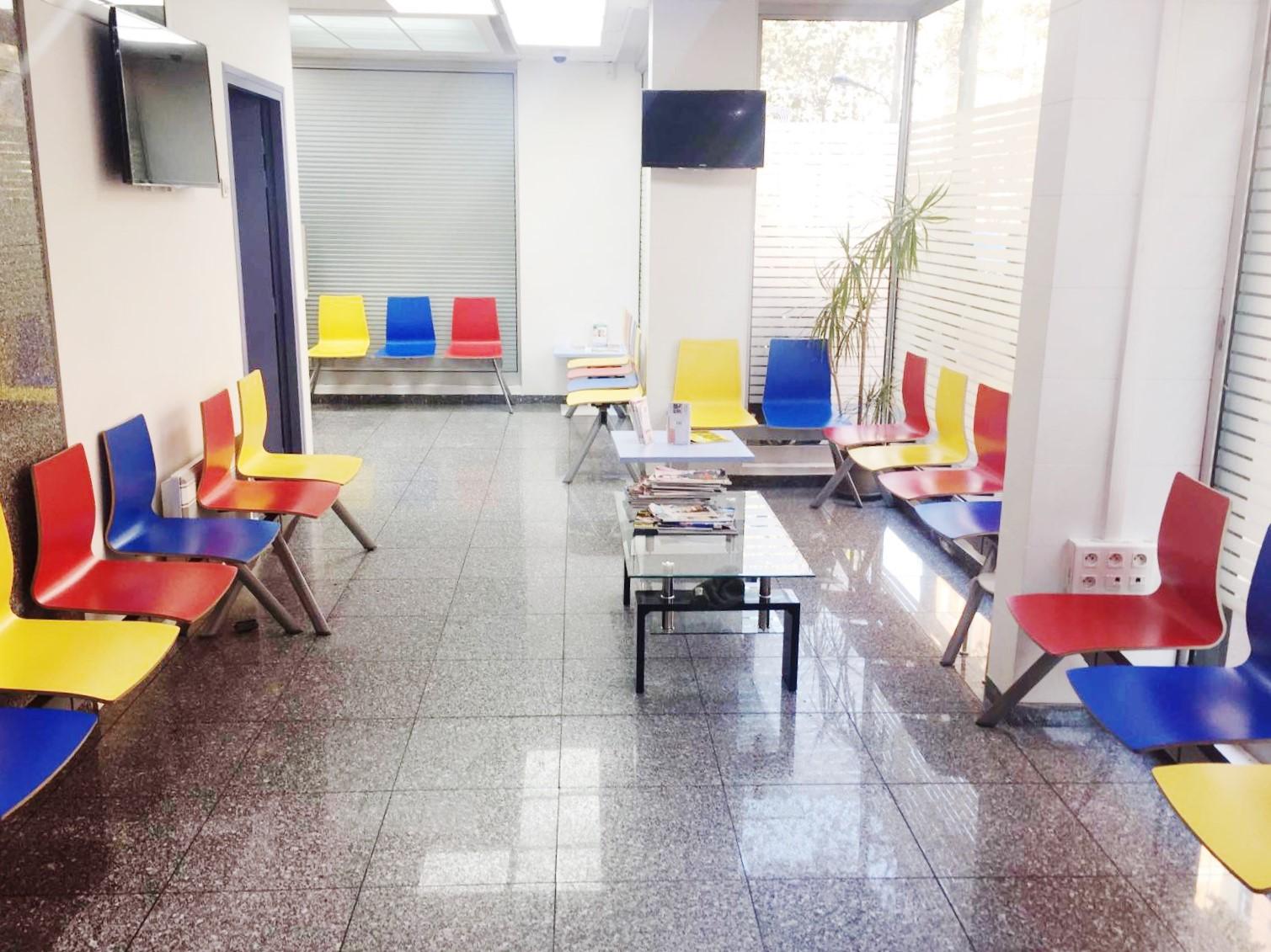 Centre Santé Manin