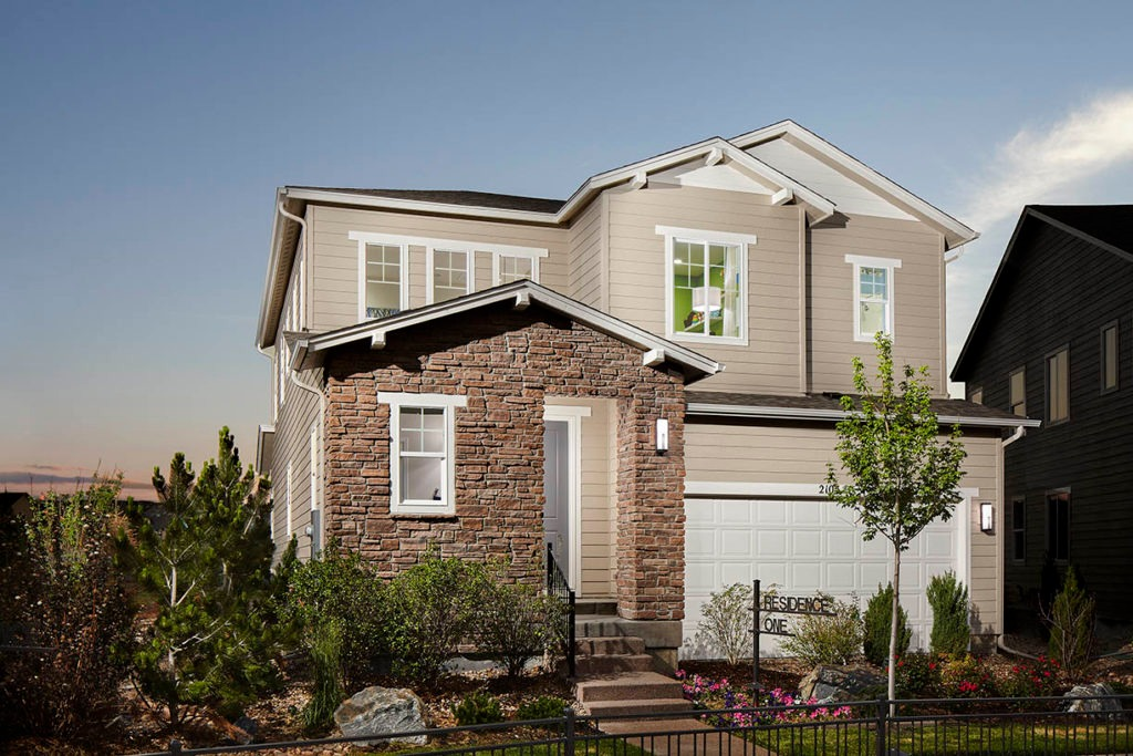 Prelude Collection at Adonea by Tri Pointe Homes