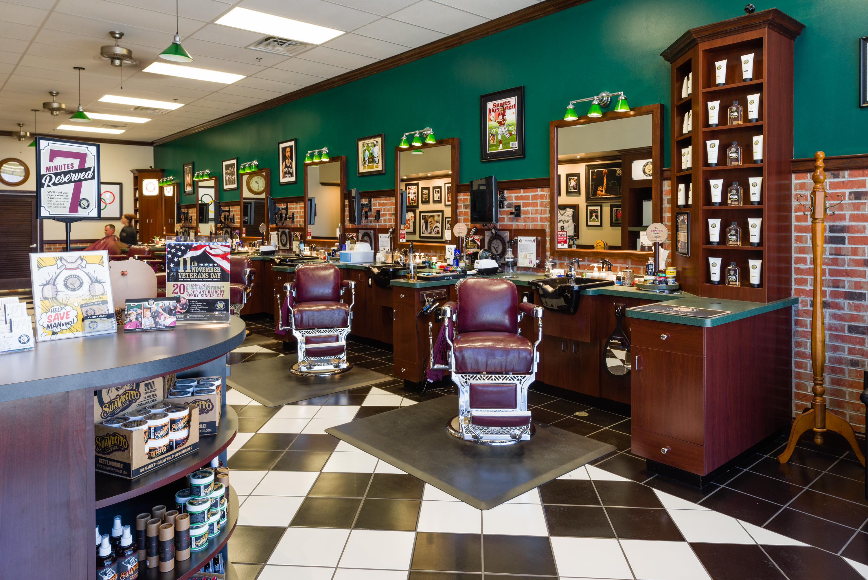 V's Barbershop - Chicago Wicker Park Bucktown