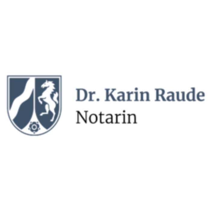 Bild zu Notarin Dr. Karin Raude in Aachen
