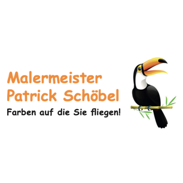 Bild zu Patrick Schöbel Malermeister in Gründau