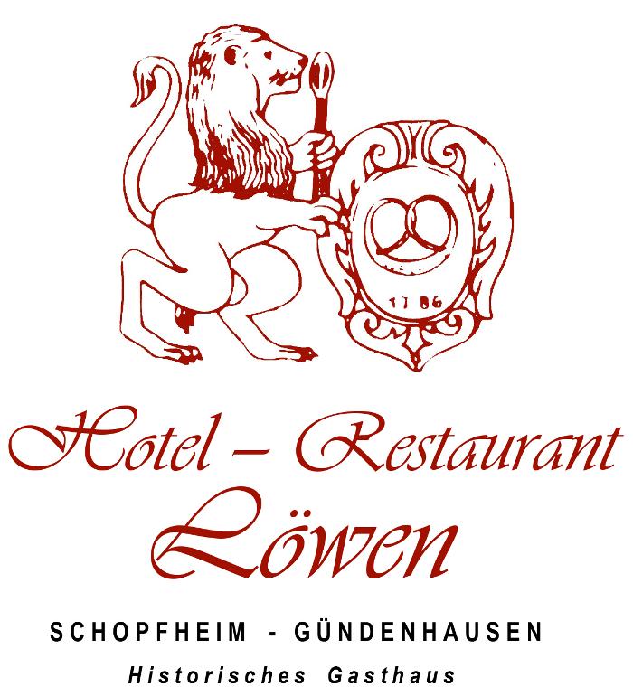 Bild zu Hotel-Restaurant Löwen in Schopfheim