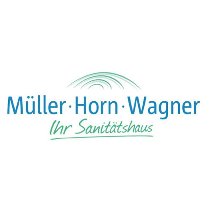 Bild zu Sanitätshaus Müller-Horn-Wagner in Bad Nauheim