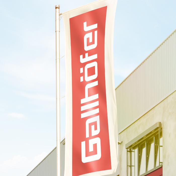 Bild zu Gallhöfer Niederlassung Birkenfeld in Birkenfeld in Württemberg