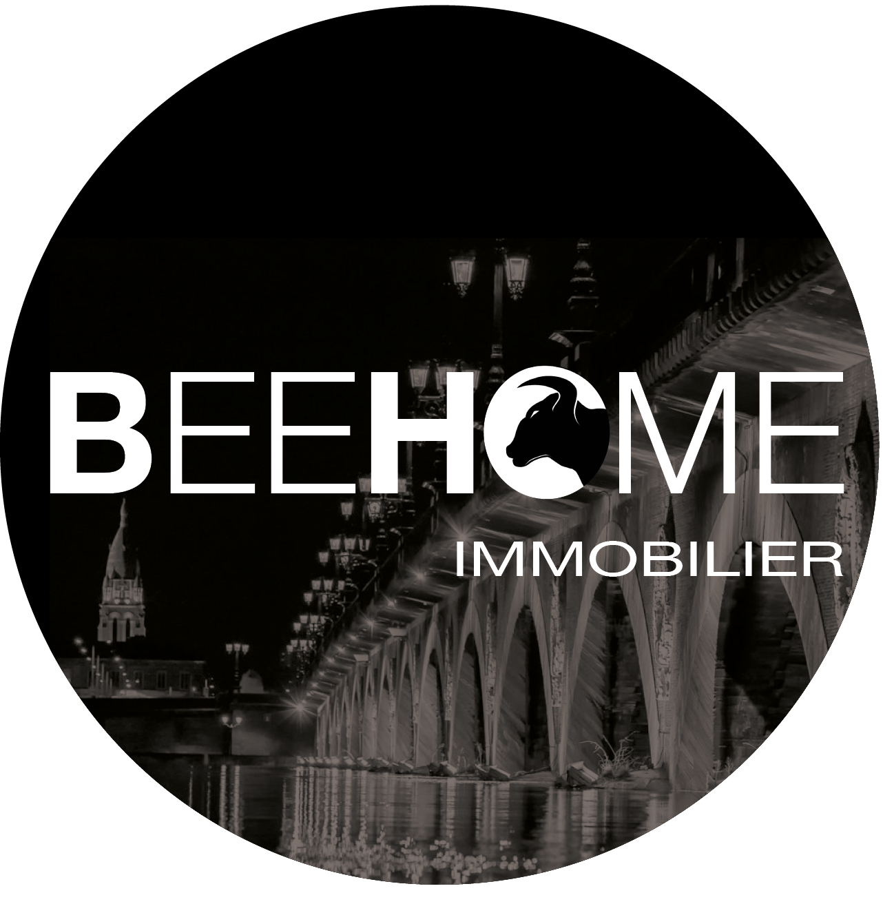 Beehome Immobilier agence immobilière