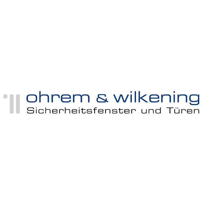 Bild zu Ohrem & Wilkening GmbH - Fenster - Türen - Einbruchschutz in Kerpen im Rheinland