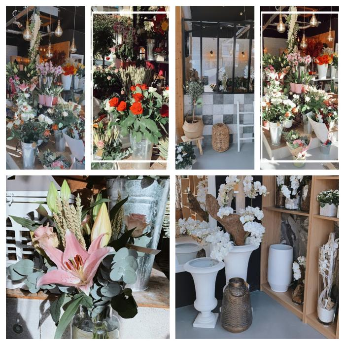 guidelocal - Directory for recommendations - SAS L'ATELIER DE CORINNE in Istres